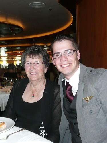 Granny And Ben