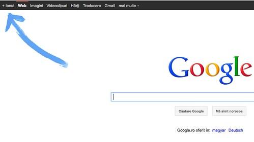 Google promoveaza Google+
