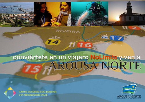 Arousa Norte Blogweekend #Arousanorte