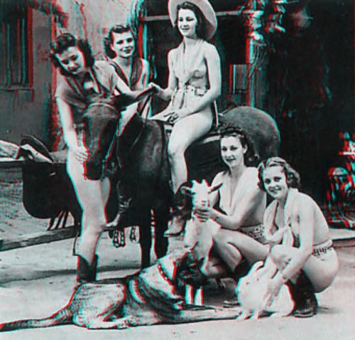 Circus Freak Porn 2