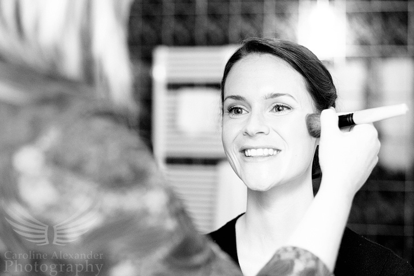 009 The Swan Bibury Wedding Photographer