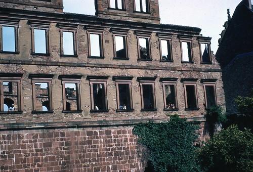 Heidelberg Castle 2