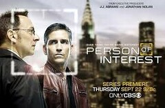 Person of Interest 1. Sezon 1. B�l�m Fragman