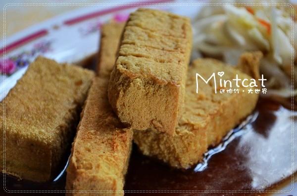 【宜蘭美食小吃】宜蘭礁溪美食推薦阿伯的龍潭傳統臭豆腐