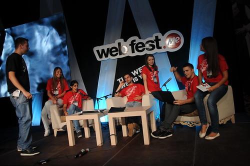 WebFest: Organization Team