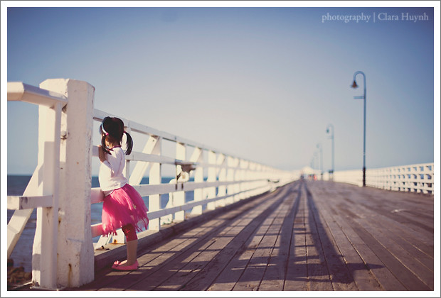 September 13 - Down By The Pier