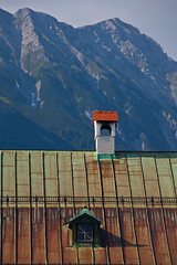 """Innsbruck Roof • <a style=""""font-size:0.8em;"""" href=""""http://www.flickr.com/photos/55747300@N00/6172544289/"""" target=""""_blank"""">View on Flickr</a>"""