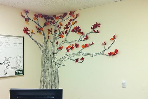 Yarn Tree-2