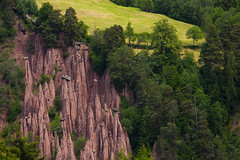 """Earth Pyramids • <a style=""""font-size:0.8em;"""" href=""""http://www.flickr.com/photos/55747300@N00/6173041861/"""" target=""""_blank"""">View on Flickr</a>"""