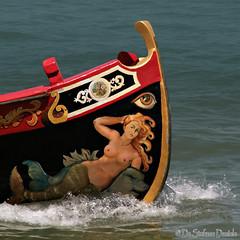 La Sirena adagiata (DeStefano Daniele (OFF-OFF-on)) Tags: venice italy canon italia barche venezia italie burano canale veneto canalgrande canon30d platinumphoto laserenissimarepubblica magicunicornverybest magicunicornmasterpiece destefanodaniele