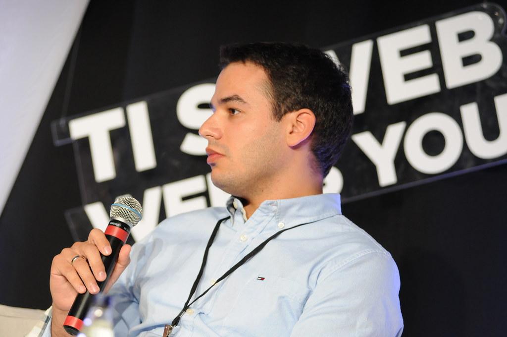 WebFest: FreeWare for .ME - Djordje Zekovic from Logate