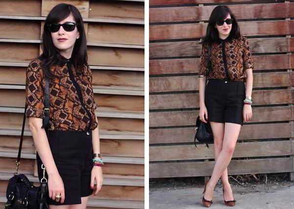 snake_blouse_sandro_shorts8