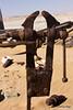 Miners Tools (hannes.steyn) Tags: africa abandoned nature canon town sand rust desert dunes rustic getty ghosttown namibia reserves namib namibdesert 550d rutic hannessteyn canonefs1855mmf3556isusm canon550d eosrebelt2i namibnaukliftpark grillenberger gettyimagesmeandafrica1
