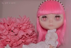 Think Pink.........♥