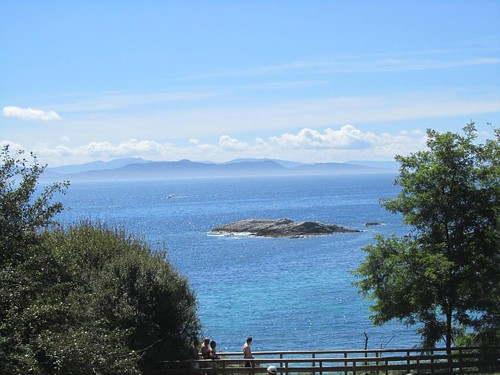 La possibilité d'une île by JoseAngelGarciaLanda