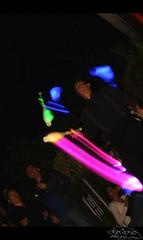 Cirko Vivo (P.J.S2) Tags: luces circo malabares malabarismo sincronizacinlenta