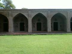 Rooms inside Nurmahal Serai (punjab2011) Tags: punjab noorjahan noormahal emperorjahangir nurmahal noormahalserai