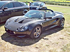 160 Lotus Elise Series 1 Sport 160 (robertknight16) Tags: lotus elise 2000s worldcars
