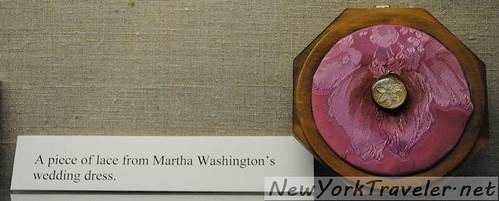 Martha Washington Wedding Dress