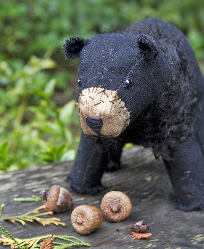 black bear no. 2