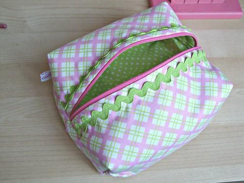 A bolsa de viagem da Paula (3)