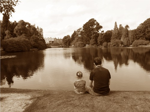Sheffield Park by PhotoPuddle