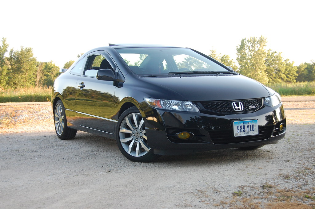 The Evolution Of My 2010 Fg2 8th Generation Honda Civic