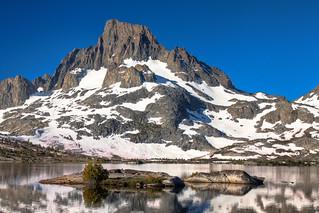 Banner Peak #2