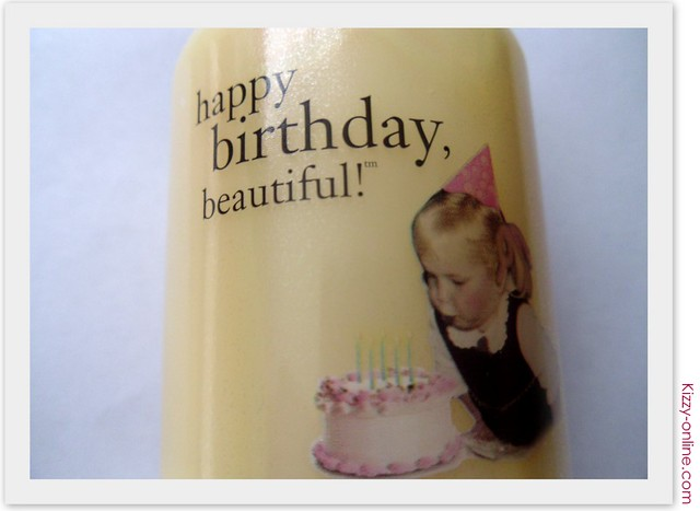Philosophy Vanilla Birthday Cake Shampoo Bubble Bath Shower Gel Sephora Free