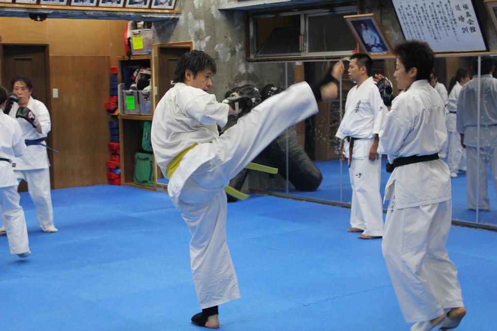 Kyokushin Karate Coverage (7)