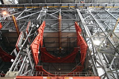 Saturn V Platforms