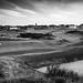 Prestwick Golf Club 17th and 18th