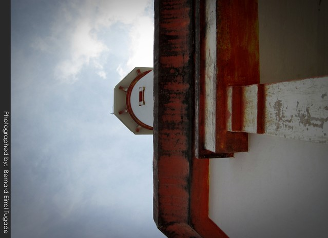 Bolinao Lighthouse 2