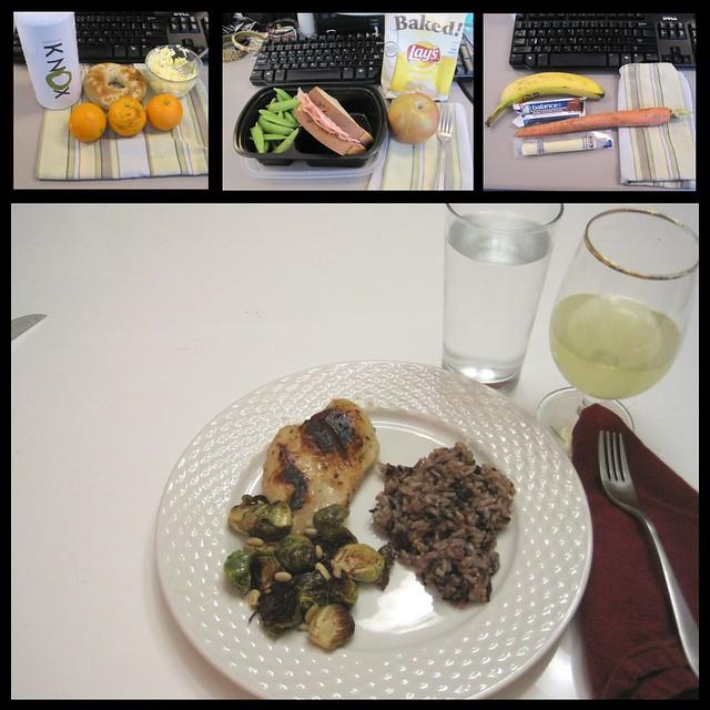 2011-08-30 FOOD