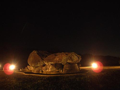 飛鳥光の回廊2011@石舞台古墳-04