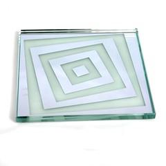 Roco Verre Mirage spiegelglas onderzetters (contemporaryheaven3) Tags: mirage roco verre onderzetters spiegelglas