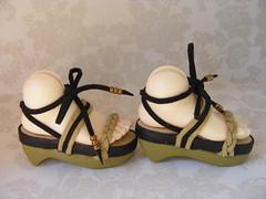 BJD Doll Shoes-026S- side view- Dollstown13yr -6.7cmx3cm (Kim Zentner) Tags: pink shoes doll handmade tessa grapefruit bjd kaye wiggs pinkgrapefruit dollshoes dollstown dollshe iplehouse kayewiggs handmadedollshoes dollshee ipleshouse bjddollshoes dollstowns