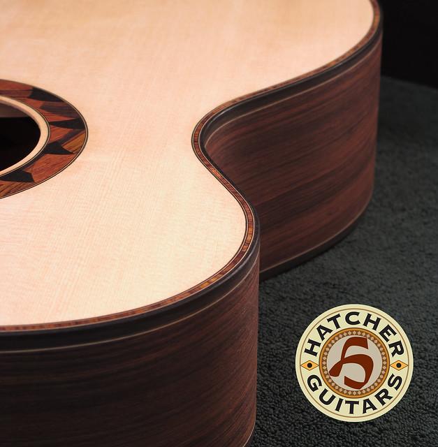 hatcher guitars : attention chargement lent (beaucoup d'images) 6189260973_e1f42828e2_z