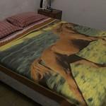 "Horse Bedspread <a style=""margin-left:10px; font-size:0.8em;"" href=""http://www.flickr.com/photos/14315427@N00/6189370281/"" target=""_blank"">@flickr</a>"