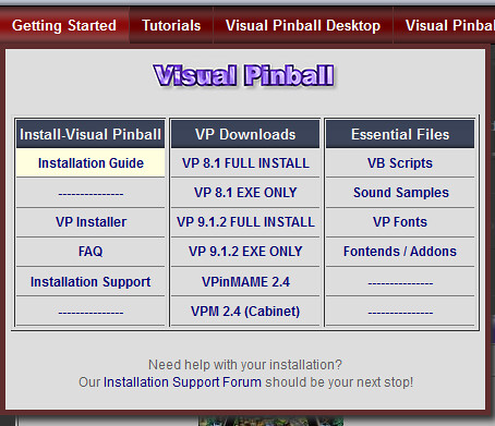 How to setup PinMAME in under 5 minutes (or 24 hours