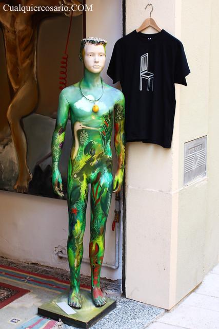 Fashion model 2.0