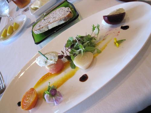Citricos Beet Salad