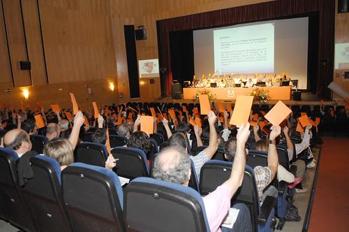 Congreso MONDRAGON 2011