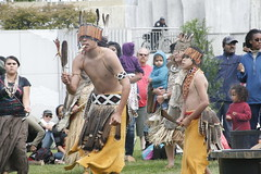 Ohlone Native American Big Time Tribal Gathering (shaire productions) Tags: sf sanfrancisco california city people photography photo dance image song traditional culture tribal nativeamerican event photograph gathering tradition tribe cultural americanindian imagery ohlone tribalgathering
