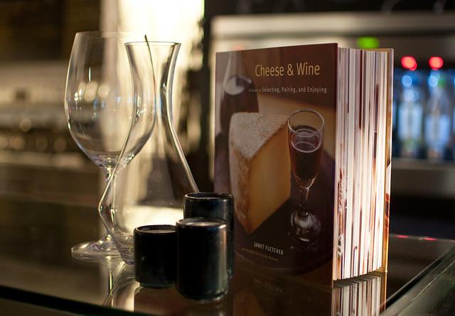 Giovane wine bar