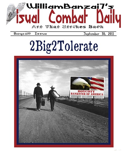 ViISUAL COMBAT DAILY 21 by Colonel Flick