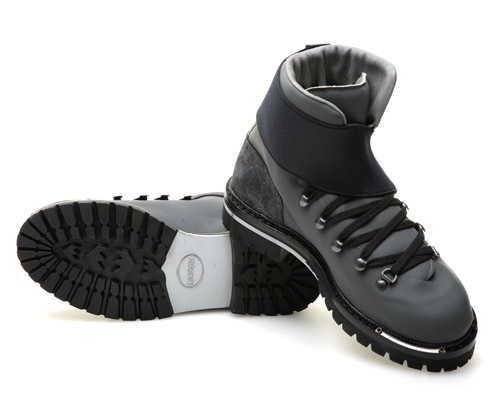 LANVIN MOUNTAIN BOOTS $1,395