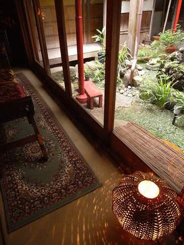 カフェ『ナイヤビンギ』@生駒市-18