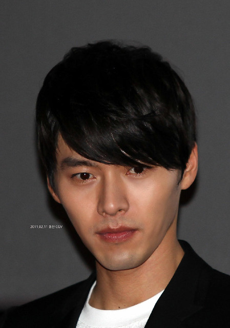 Hyun Bin- Late Autumn Stage Greeting (Feb 11, 2011) - 0019
