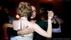 Brussels Tango Marathon, Saturday
